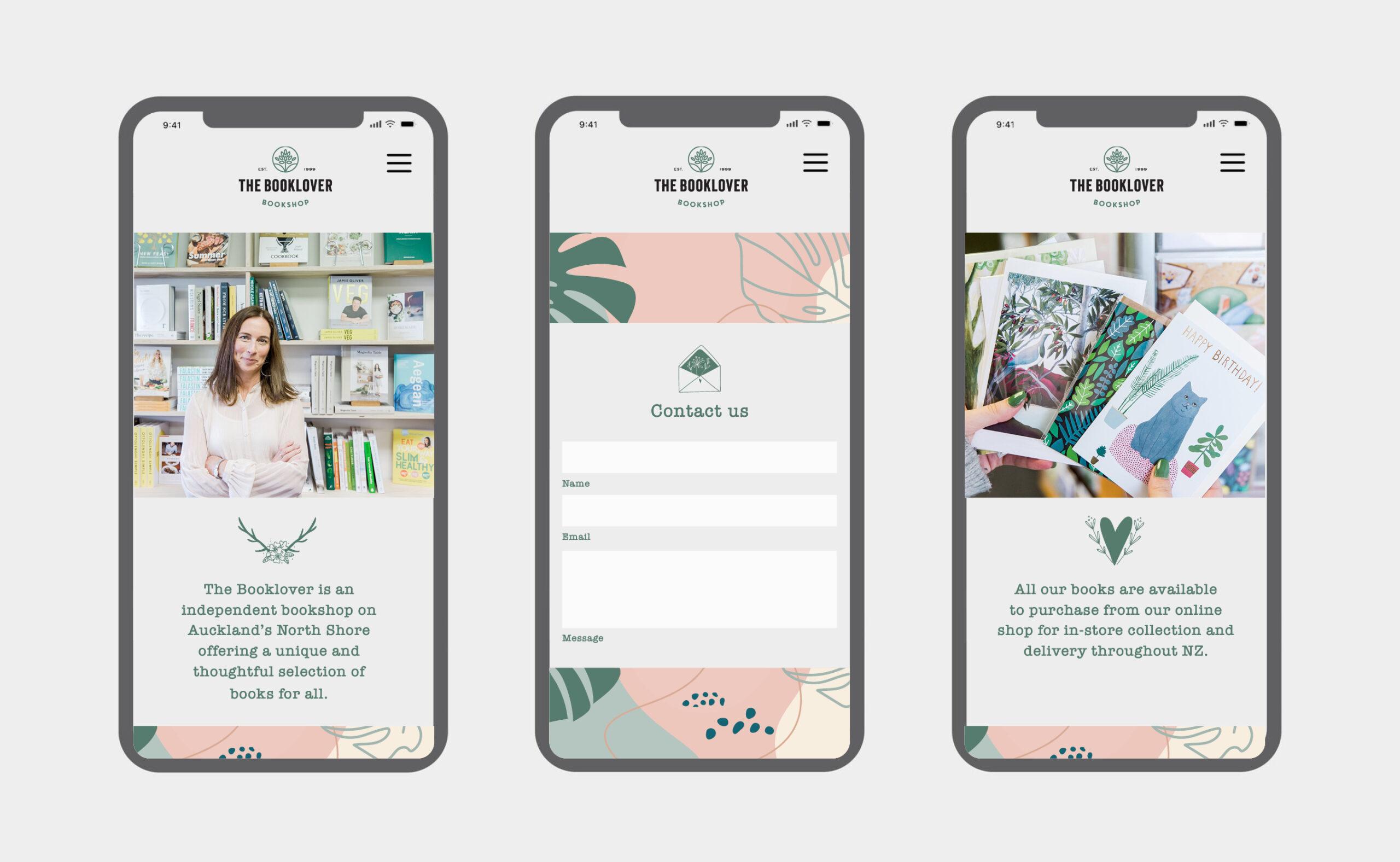 Bookstore-NZ-graphic-design