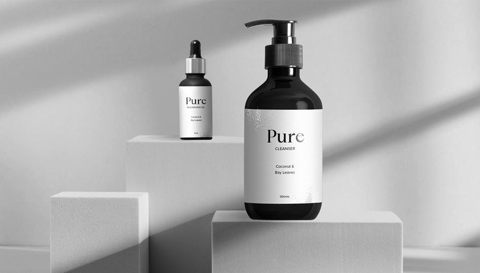 packaging-design-pure-cosmetics-nz